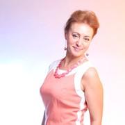 Марина Кобякова в Моем Мире.