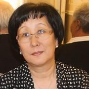 Баяна Баженова - Бурятия, 52 года на Мой Мир@Mail.ru