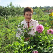Валентина Шуляк - Винница, Винницкая обл., Украина, 62 года на Мой Мир@Mail.ru