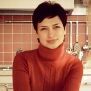 Elena Kuzina on My World.