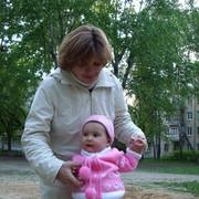 Татьяна Федотова on My World.
