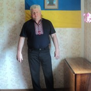 Владимир Буткевич on My World.