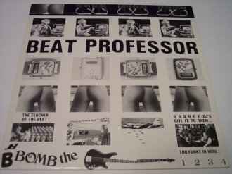 Beat Professor