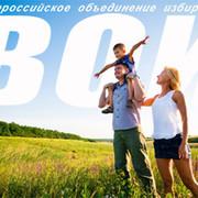 Всероссийское Объединение Избирателей group on My World