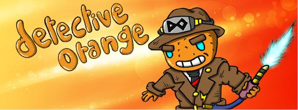 Detective Orange