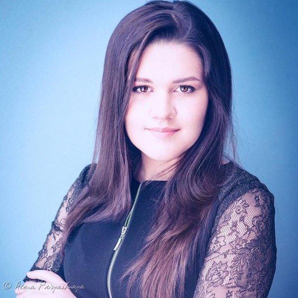 Dina Garipova