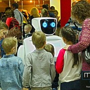MegaBot group on My World