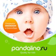 pandalino.ru - интернет магазин детских товаров из Европы группа в Моем Мире.