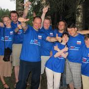 Команда Профессионалов RFpro.ru group on My World