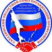 Сахалинский областной союз организаций профсоюзов группа в Моем Мире.