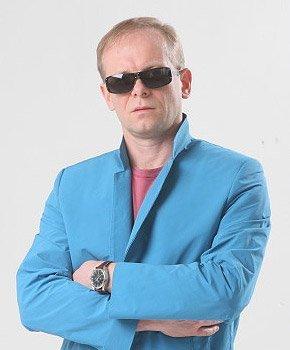 Сергей Куренков