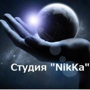 НикКа Студия on My World.