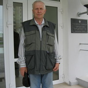Валерий Петров on My World.