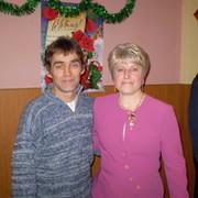 Люба Бабушкина on My World.