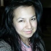 ЖАДЫРА Эгамкулова on My World.