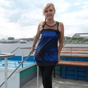 Алеся Дудникова on My World.