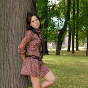 Алина Булыкова on My World.