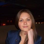 Аня Чембай on My World.