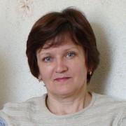 Анна Мосина on My World.