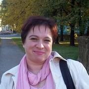 Анна Болотина on My World.
