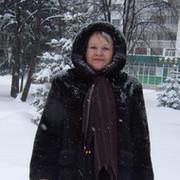 Татьяна Бекетова on My World.