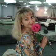 Анастасия Байдина on My World.