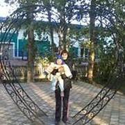 Бычина Ольга on My World.