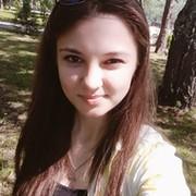 Надежда Черданцева on My World.