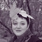 Оксана Ванюшкина on My World.
