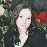 Дарья Наумова on My World.