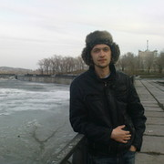 Денис Курочкин on My World.
