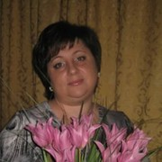 Елена Баранова on My World.
