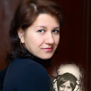 Елена Матвеева on My World.
