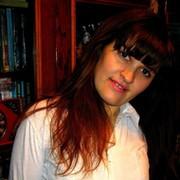 Екатерина Гранат on My World.