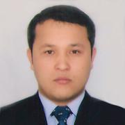 Toshmurod Lutfullayev on My World.