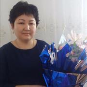 Гульмира Айбытова on My World.