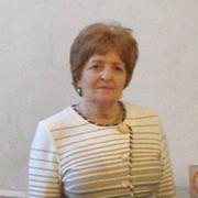 Тамара Гутенёва on My World.