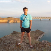 Алексей Ким on My World.