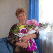 Елена Шумакова on My World.