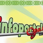 www.infoportal.kz портал г. Уральск on My World.