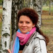 Инна Савоничева on My World.
