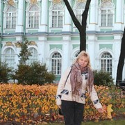 Юлия Солдатенко on My World.