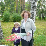 Ольга Кожевникова on My World.
