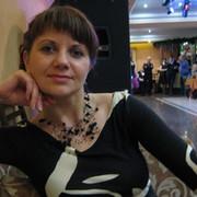 Оксана Умнова on My World.