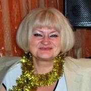 Любовь Шалимова on My World.