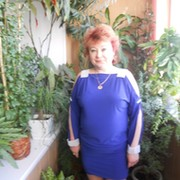 Шапошникова Елена on My World.