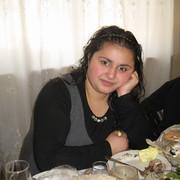 Lilit Voskanyan  on My World.