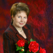 Любовь Худякова on My World.