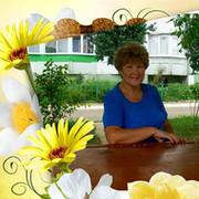 Людмила Басюл on My World.
