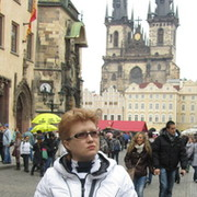 Марина Шляпникова on My World.